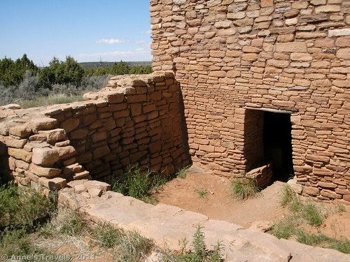 Lowry Pueblo, Canyons of the Ancients National Monument, Colorado