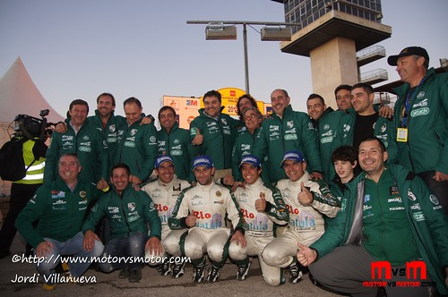 Vallejo Team 2011