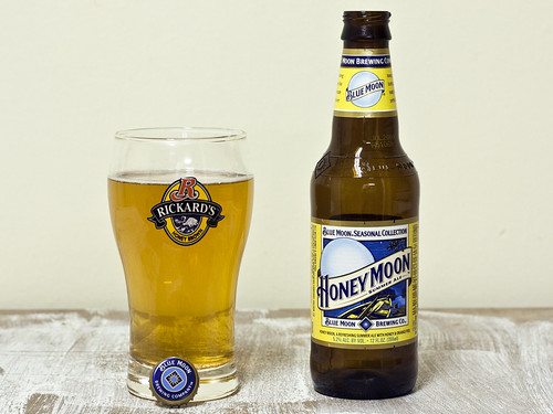 Review: Blue Moon Honey Moon by Cody La Bière