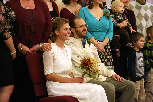 Kate and Joseph
