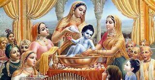 Krishna Family – Wives of Krishna