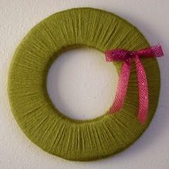YarnWreath
