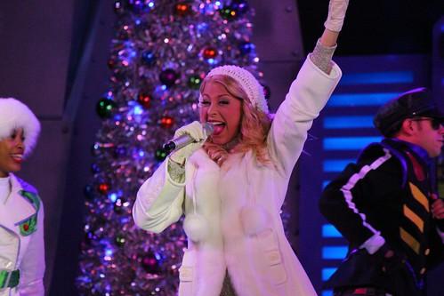 Totally Tomorrowland Christmas