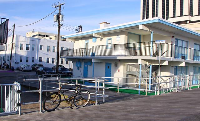 Atlantic City Apartments