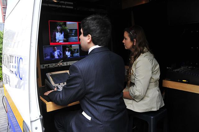 Móvil de TV 2