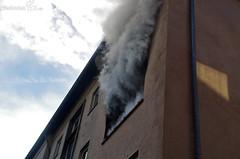 Wohnungsbrand Biebrich 30.11.11