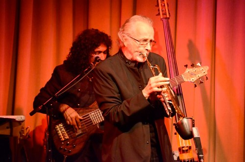 herb alpert at vibrato
