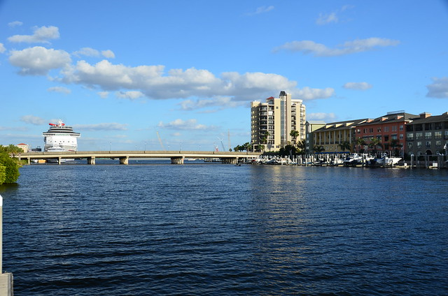 Riverwalk - Tampa, FL 11-27-11
