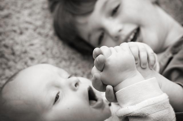 Sibling1bw