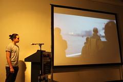 Screening the City