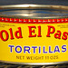 Old El Paso Tortillas, Late 1960's by Roadsidepictures