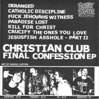 Christian_Club - Final_Confession-Vinyl-2007-back