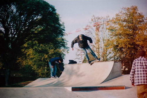 Dick Weetch - Feeble - Newbury