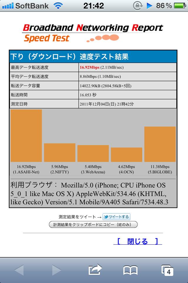 Wi-Fi-2回め