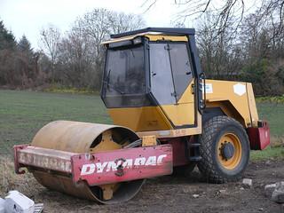 Dynapac CA 151
