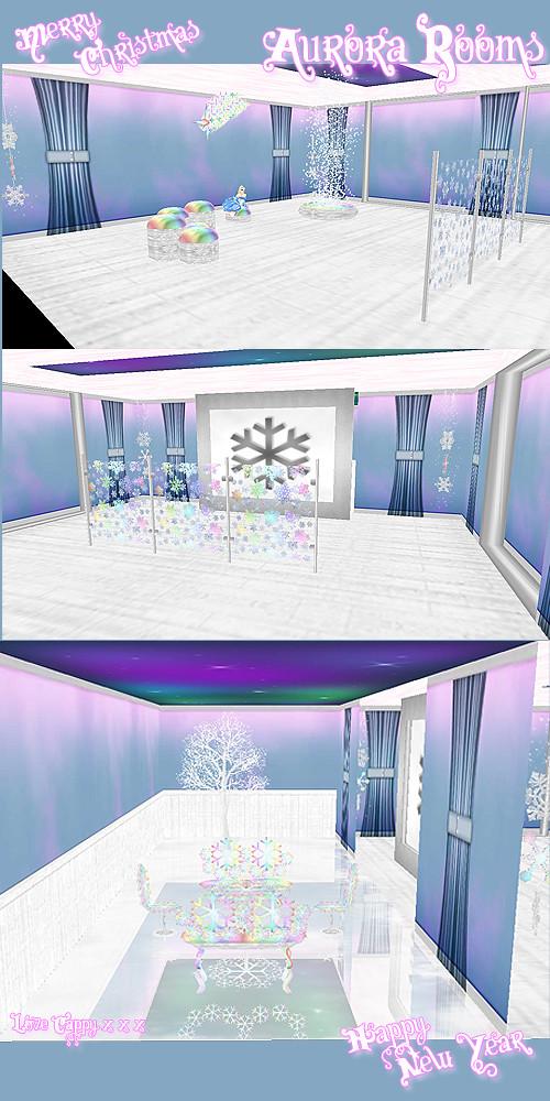 .C Aurora Rooms