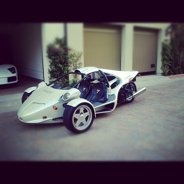 T Rex Campagna Lamborghini Murcielago Roadstarr Flickr