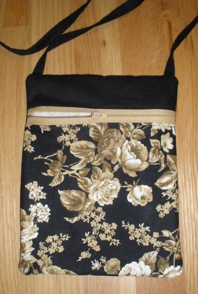 Free Knitting Pattern Small Bag : Small Bag Patterns Patterns Gallery