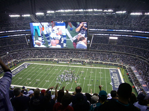 Dallas vs. Miami, Thanksgiving 11/24/11