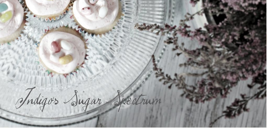 Indigo's Sugar Spectrum