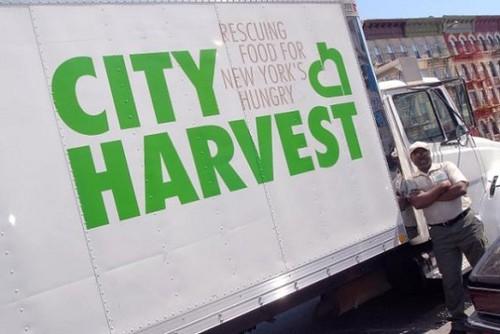 City Harvest_Truck