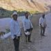 Leñadores de Yolotepec, Oaxaca, Mexico por Lon&Queta