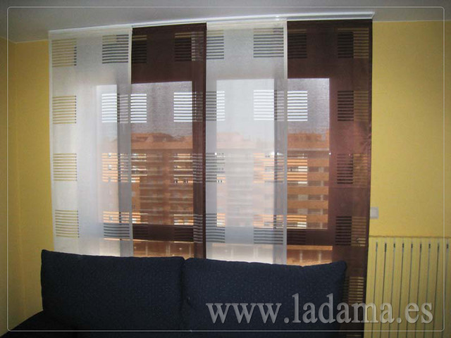 Photo - Cortinas estores enrollables ...