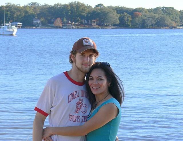 Me & Cody |Circa  2006