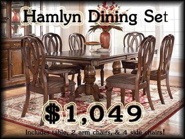 D527HAMLYN  $1,049