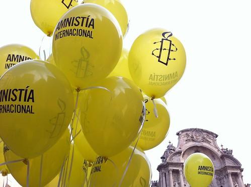 @amnistiaespana en #Murcia