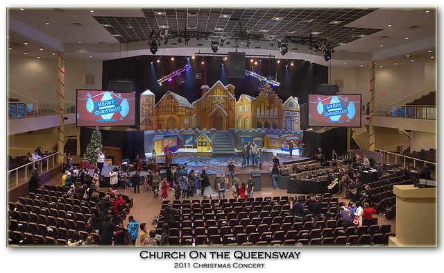 Church On The Queensway 2011 Concert Flickr Photo Sharing