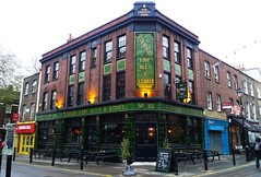 Picture of Exmouth Arms, EC1R 4QL