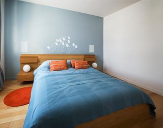 Lifestyle EM-IW Bedroom