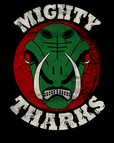 Mighty Tharks