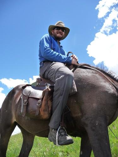 Shane the Cowboy