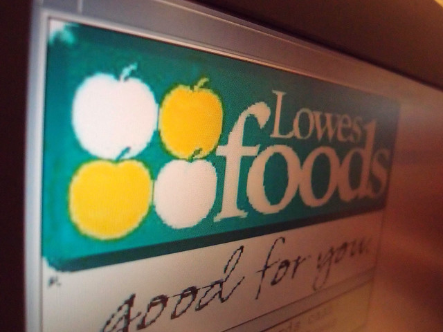 Myrtle Beach Lowes Foods