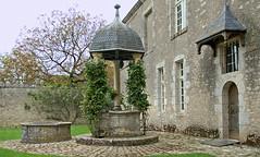 Talcy (Loir-et-Cher).