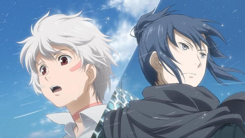 Os melhores animes do ano de 2011