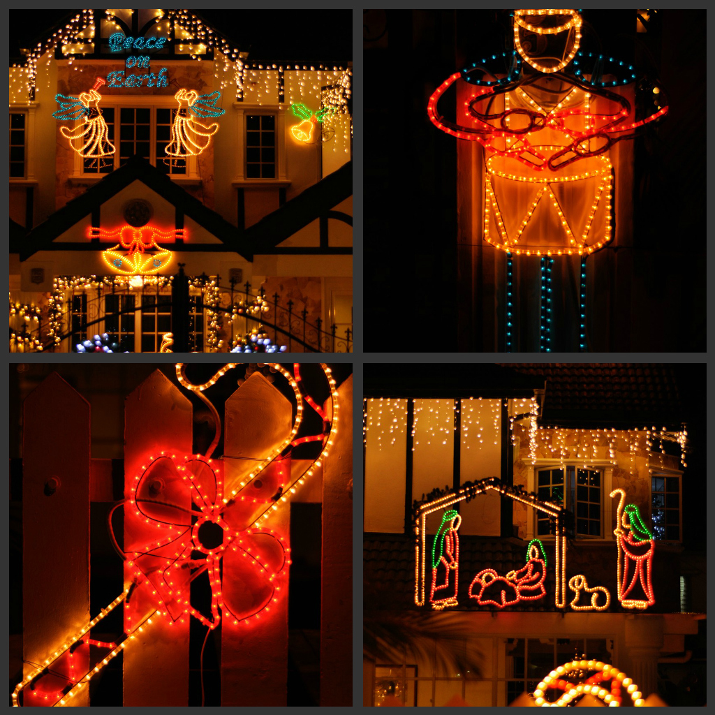 Christmas Wonderland in USJ 11 ...
