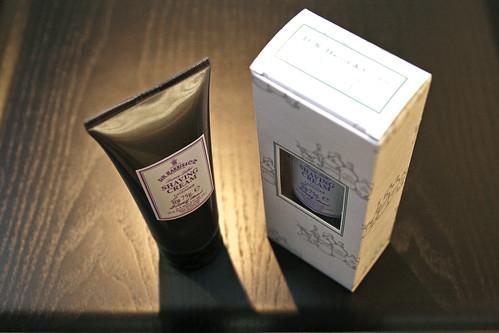 Julegavetips - barberkrem fra D.R Harris & Co