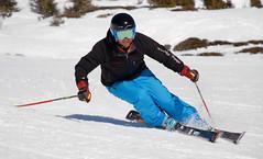 Test lyží - SNOWtest 2011/2012