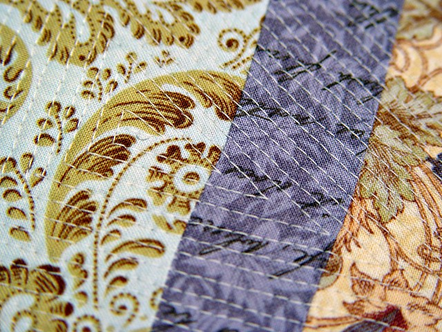 mug rug details