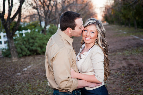 Engagement Photography!