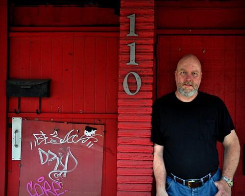 red rouge 365 rudd seeingred themeoftheweek 365days totw werehere 349365 visionsofred 110magazine 3652011 december152011 yeahitstshirtweather
