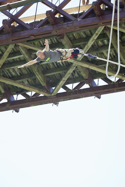 6518567823 b9a2594349 z Frame by Frame: The Anatomy of a Bungy Jump