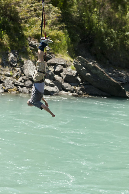6518574779 4da47f277b z Frame by Frame: The Anatomy of a Bungy Jump