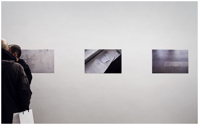 Wunderblock. Traces of process, document and memory © Laura Gianetti
