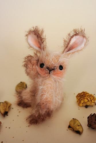 Bunny for Adri