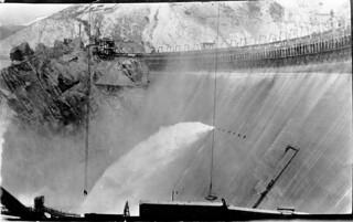 [IDAHO-A-0315] Arrowrock Dam