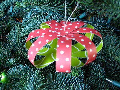 paper ornament 2